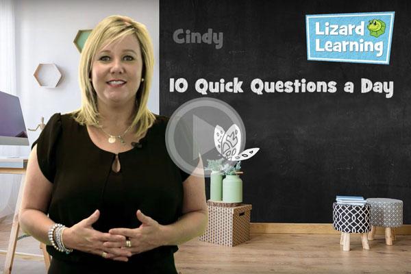 Lizard-Learning