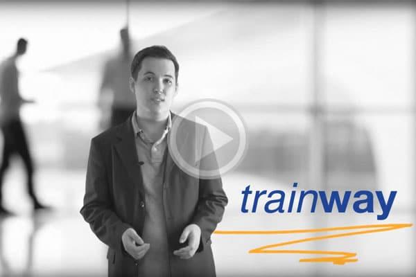 Trainway Video production brisbane
