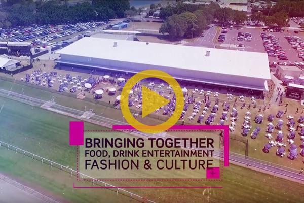 racelandia Event Video production