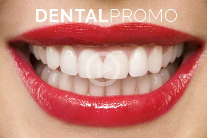 video prouction Brite Dental