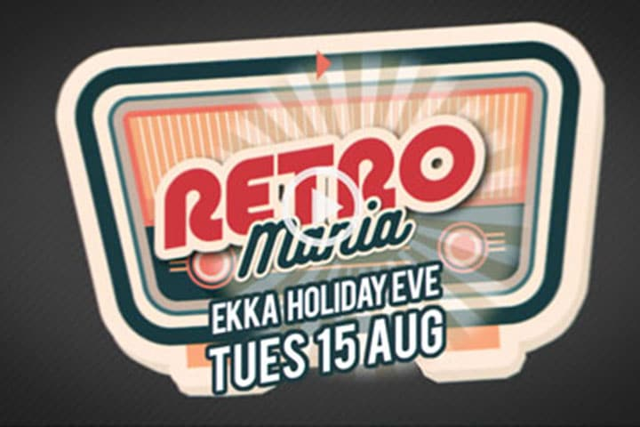 retromania Brisbane video Production