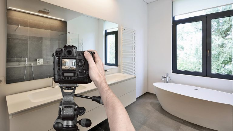 Video Sells Real Estate Video production