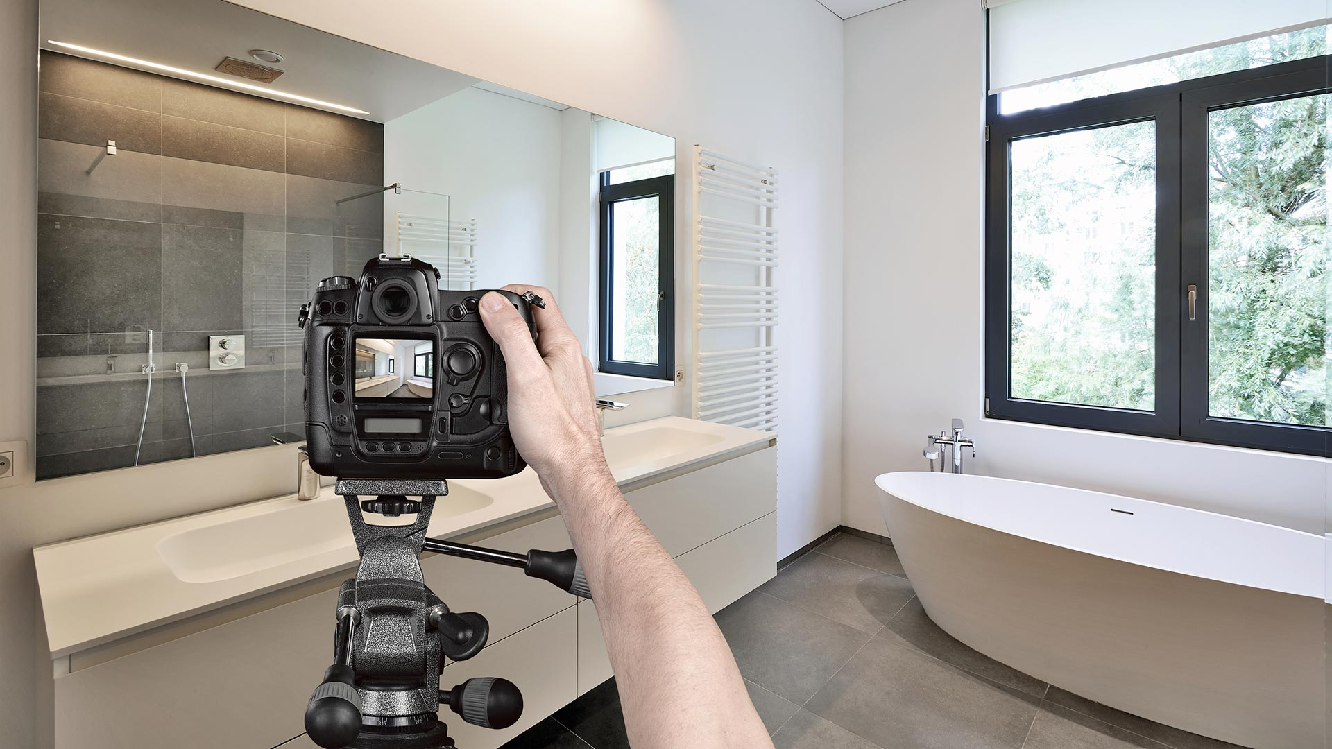 Video Sells real Estate Video prodctuction