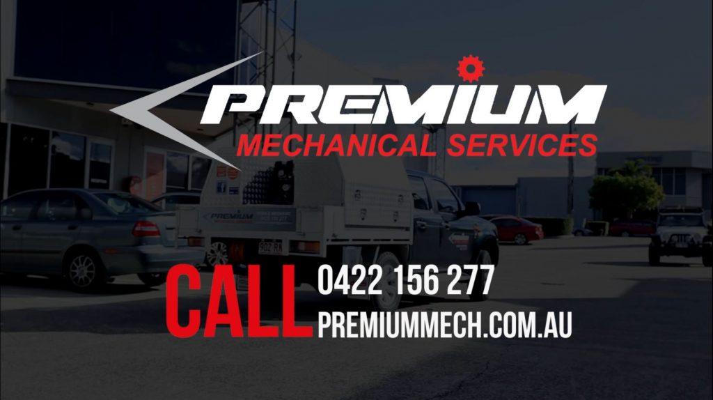 Premium Mobile Mechanic Video production brisbane