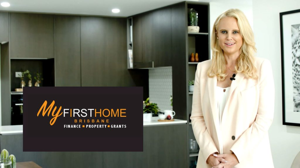 My First Home Brisbane Video production